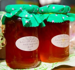Maggie's Marmalade