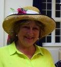 Committee member Maggie